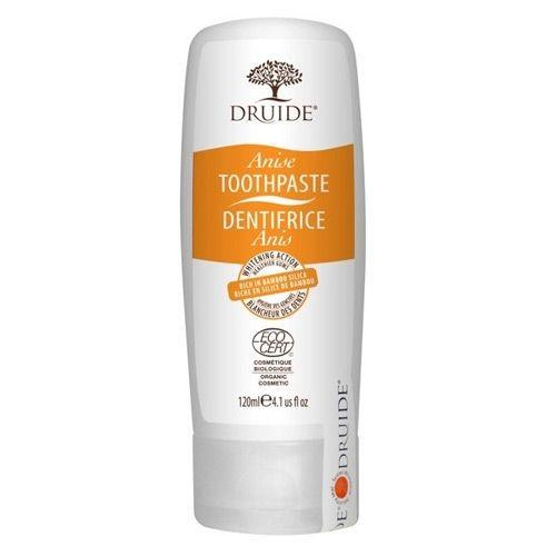 Druide Anise Toothpaste Anasonlu Diş Macunu 120ml - Thumbnail