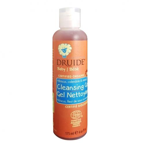 Druide - Druide Baby Cleansing Gel 175ml