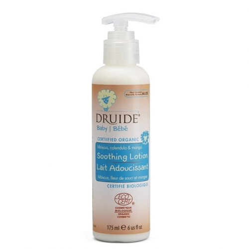 Druide Baby Soothing Lotion 175ml