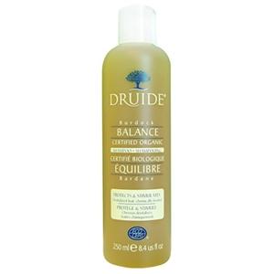 Druide Balance Kuru Yıpranmış Boyalı Saçlar İçin Şampuan 250ml