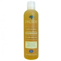 Druide - Druide Body Shine İnce Kuru Çok Kırılgan Saçlar İçin Şampuan 250ml