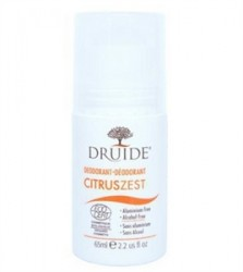 Druide - Druide Citruszest Deodorant 65ml