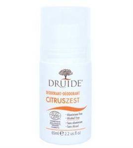 Druide Citruszest Deodorant 65ml