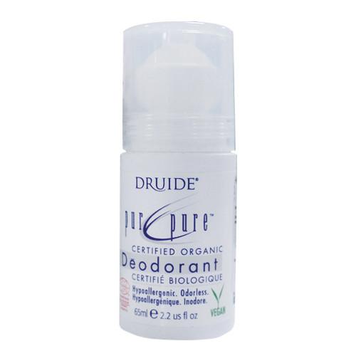 Druide - Druide Pur Pure Deodorant 65ml