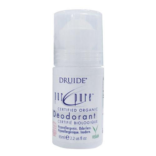 Druide Pur Pure Deodorant 65ml