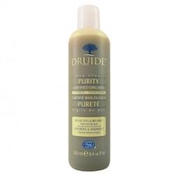 Druide - Druide Purity Yağlı Saçlar İçin Şampuan 250ml