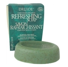 Druide Refreshing Soap 100gr