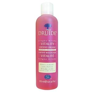 Druide Vitality Cansız Saçlar İçin Şampuan 250ml