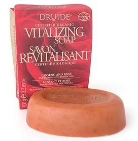Druide Vitalizing Soap 100gr