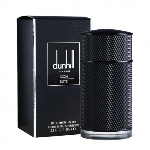 Dunhill - Dunhill Icon Elite EDP Erkek Parfüm 100 ml