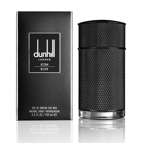 Dunhill - Dunhill Icon Elıte Edp Erkek Parfüm 100 ml