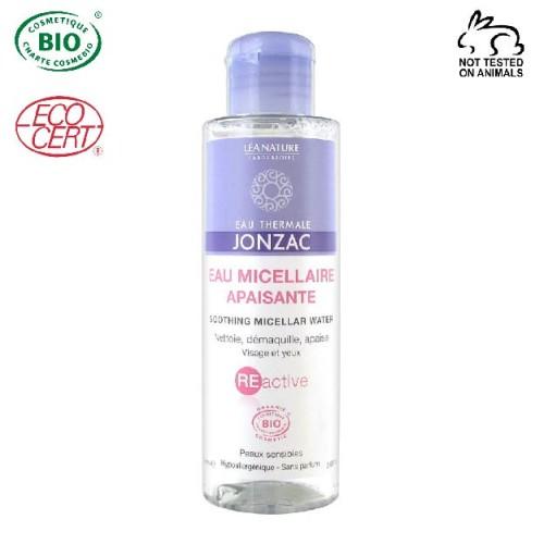 Eau Thermale Jonzac - Eau thermale jonzac Reactive Organik Sertifikalı Yatıştırıcı Misel Su 150 ml