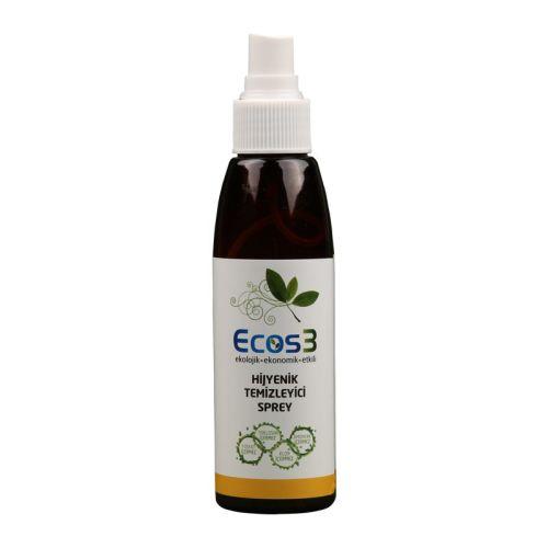 Ecos3 Hijyenik Sprey 125ml