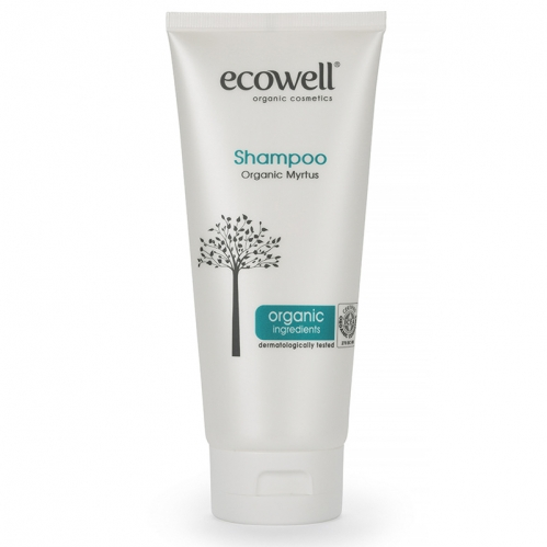 Ecowell - Ecowell Şampuan 200ml