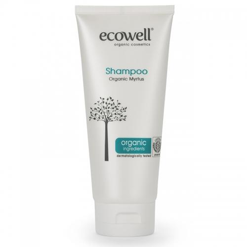 Ecowell Şampuan 200ml