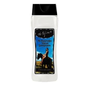 Eda Taşpınar At Kuyruğu Vücut Şampuanı 350ml