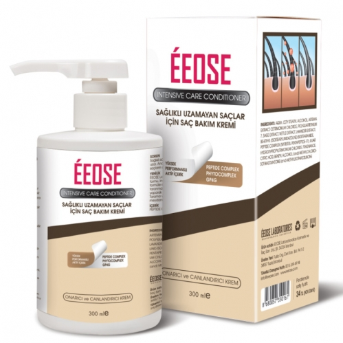 Eeose - Eeose Intensive Care Conditioner 300ml
