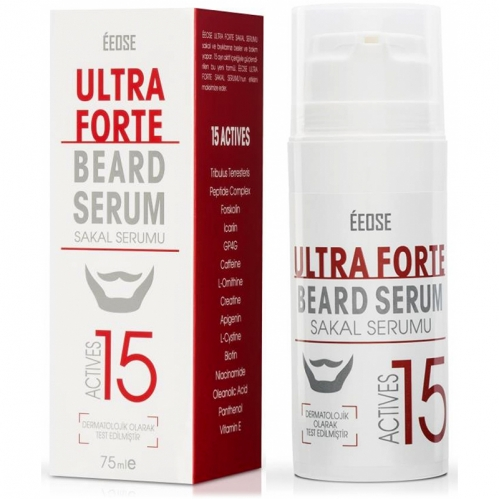 Eeose - Eeose Ultra Forte Actives 15 Sakal Serumu 75ml
