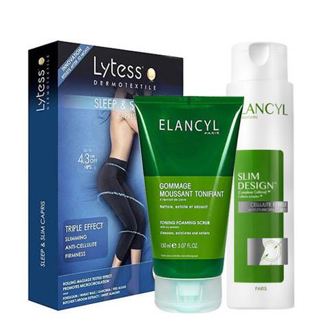Elancyl - Elancyl Anti Selülit Paketi – Gece