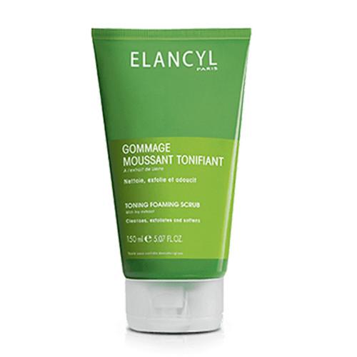 Elancyl Ürünleri - Elancyl Gommage Moussant Tonifiant 150ml