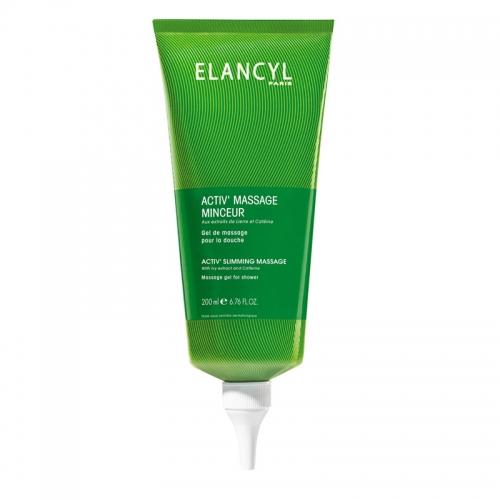 Elancyl Slim Massage Recharge Gel 200 ml
