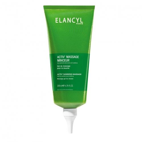 Elancyl Ürünleri - Elancyl Slim Massage Recharge Gel 200 ml