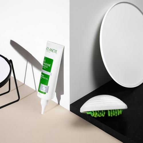 Elancyl Slimming Concentrate Gel 200 ml Selülit Karşıtı Aktif Masaj Kiti - Thumbnail
