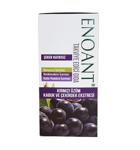 Enoant - Enoant Siyah Üzüm Ekstraktı 250ml