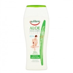 Equilibra - Equilibra Aloe Body Lotion 250ml