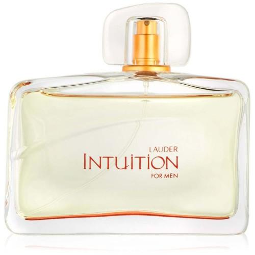 Estee Lauder - Estee Lauder Intuition For Men EDT 50 ml - Erkek Parfümü