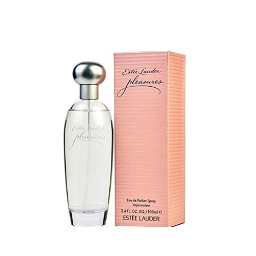 Estee Lauder - Estee Lauder Pleasures Eau De Parfum Spray 100 ml