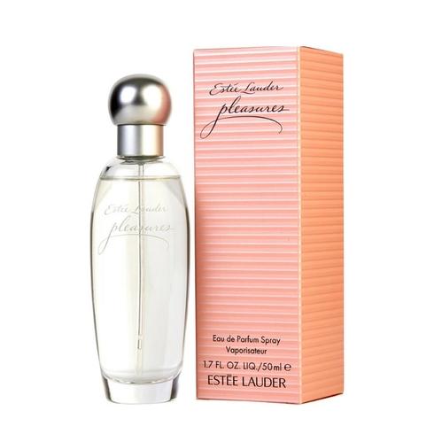 Estee Lauder - Estee Lauder Pleasures Eau De Parfum Spray 50 ml