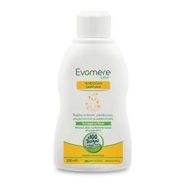 Evomere - Evomere Yeni doğan Şampuanı 200ml