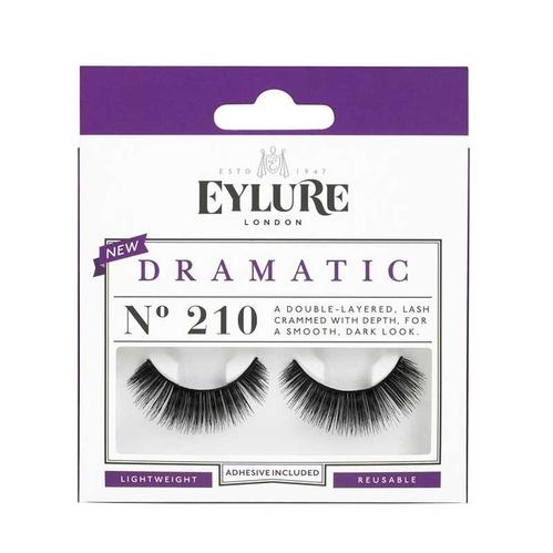 Eylure - Eylure Dramatic No:210 Takma Kirpik