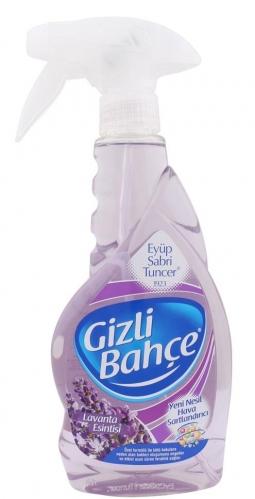 Eyüp Sabri Tuncer - Eyüp Sabri Tuncer Gizli Bahce Lavanta Esintisi 500 ml