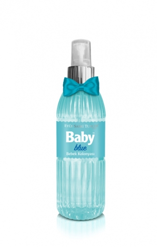 Eyüp Sabri Tuncer - Eyüp Sabri Tuncer Mavi Bebek Kolonyası 150 ml
