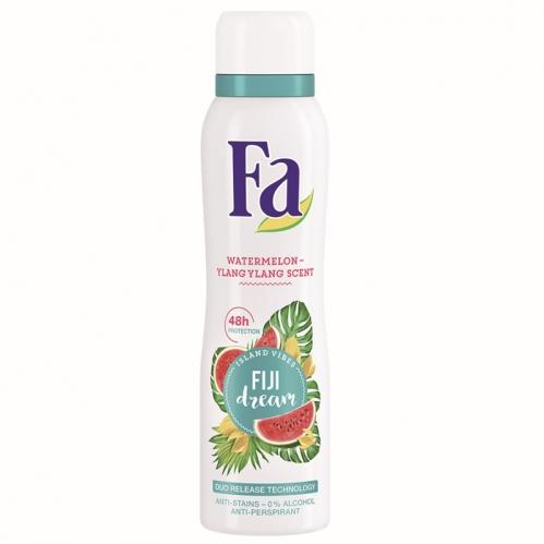 Fa - FA Fiji Dream Deodorant Kadın 150 ml