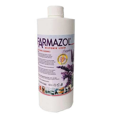 Moos - Farmazol Hijyenik Likid Lavanta Kokulu 500 ml