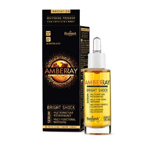 Farmona - Farmona Amberray Bright Shock Serum 30ml