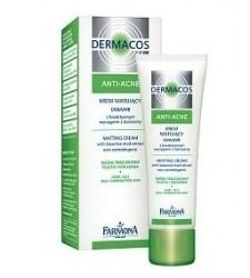 Farmona - Farmona Dermacos Anti Acne Matlaştırıcı Gündüz Kremi 50ml