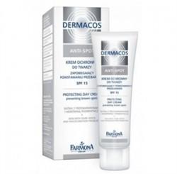 Farmona - Farmona Dermacos Anti Spot Leke Karşıtı Gündüz Kremi Spf15 50ml