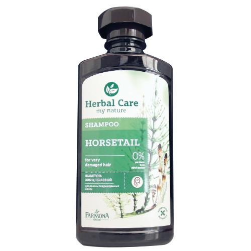 Farmona - Farmona Herbal Care At Kuyruğu Şampuanı 330ml