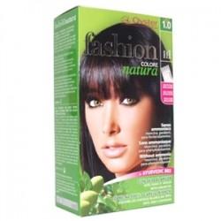 Fashion Colore Natura - Fashion Colore Natura Saç Boyası 1.0 Black