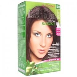 Fashion Colore Natura - Fashion Colore Natura Saç Boyası 5.0 Light Brown