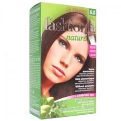 Fashion Colore Natura - Fashion Colore Natura Saç Boyası 6.0 Dark Blond