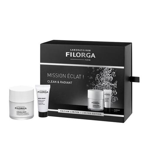 Filorga - Filorga Clean - Radiant Set