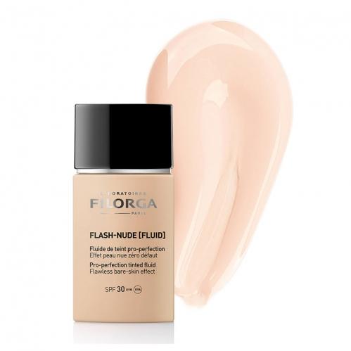 Filorga - Filorga Flash Nude Fluid SPF30 Pro Perfection Foundation 30 ml