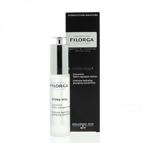 Filorga - Filorga Hydra-Hyal İntensive Hydrating Plumping Concentrate Serum 30ml