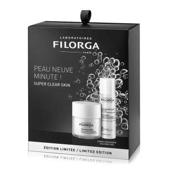 Filorga - Filorga Scrub-Mask 55ml + Solution Micellaire Anti-Age 50ml