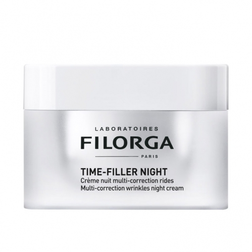 Filorga - Filorga Time Filler Night 50 ml
